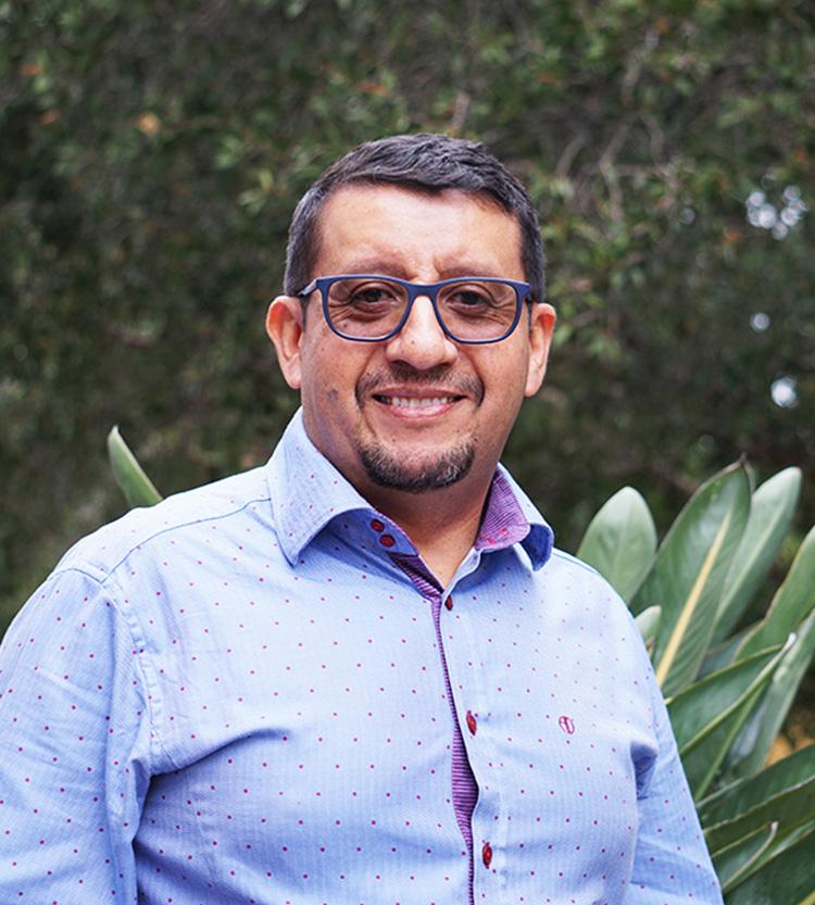 Joel Alfonso